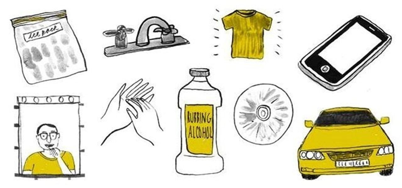 12 Handy Uses for Rubbing Alcohol