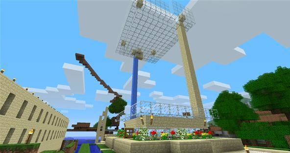 Minecraft: My Uncle, the Serial Killer