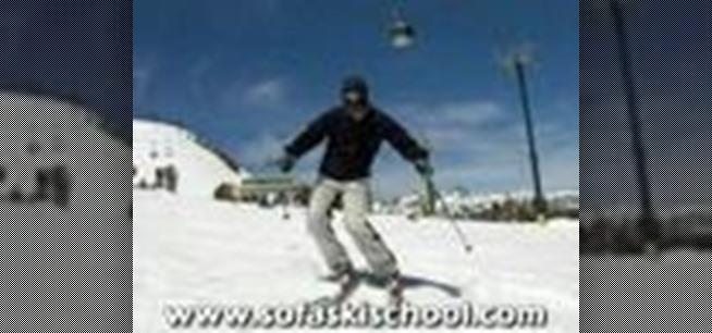 Skiing — how to ski « wonderhowto