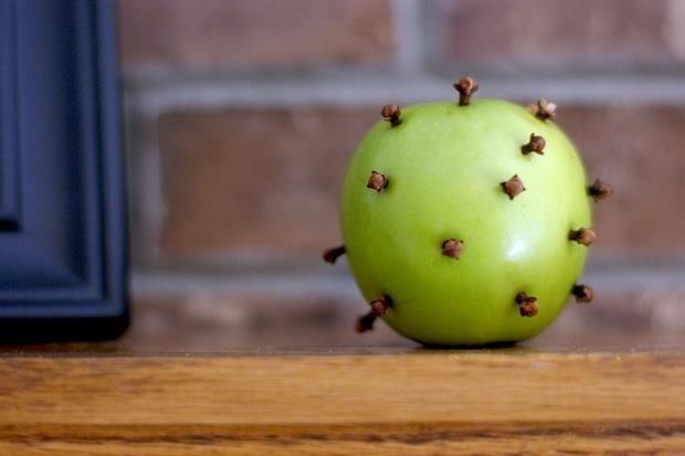 how to get rid of fruit flies naturally using cloves food hacks. Black Bedroom Furniture Sets. Home Design Ideas