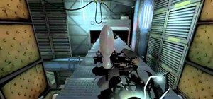 Earn the No Hard Feelings achievement in Portal 2 for Xbox 360