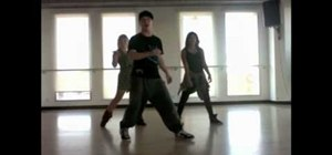 "Do the Dejan Tubic-choreographed dance to Justin Bieber ""Somebody to Love"""