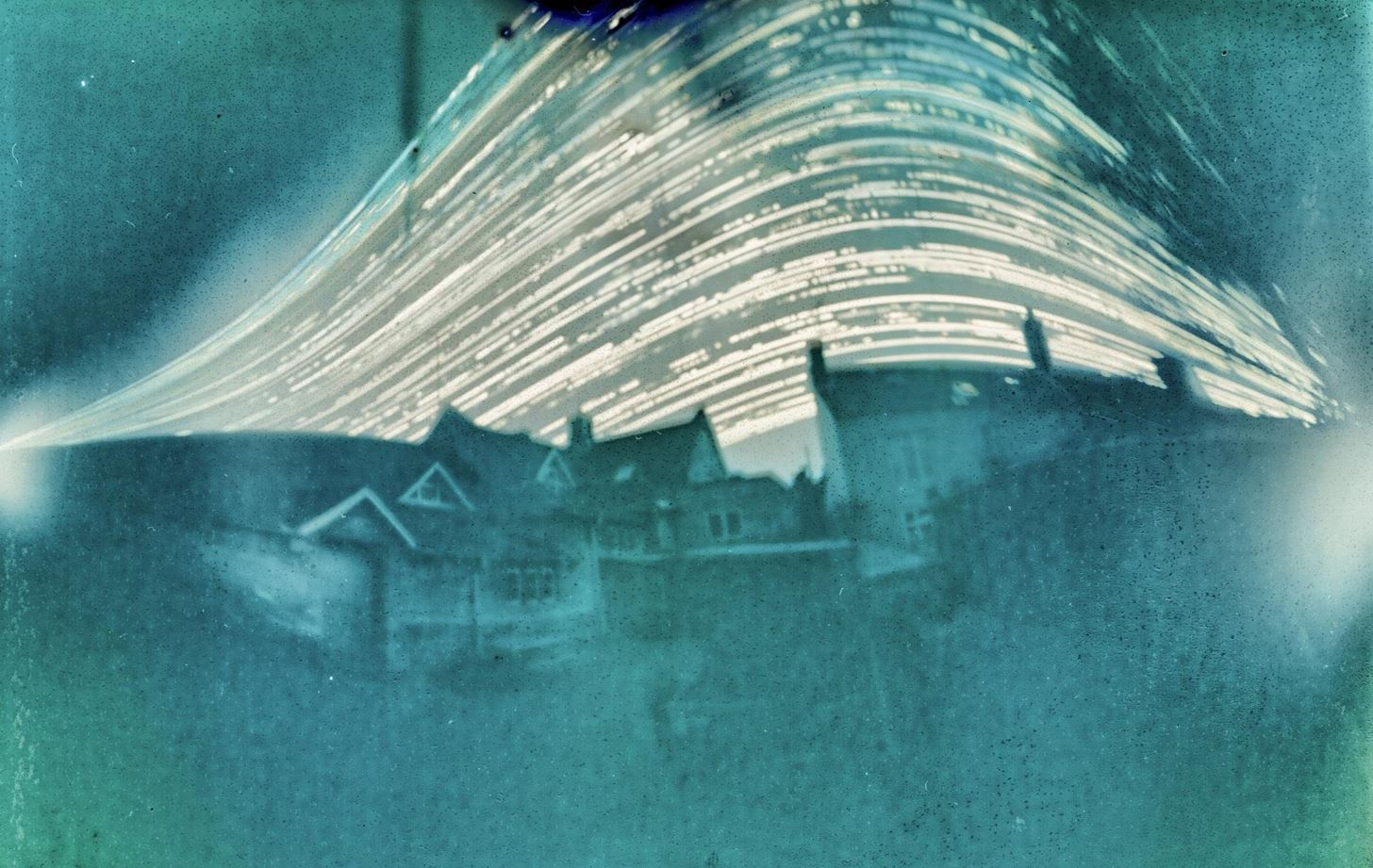 How to Take Long-Term Pinhole Exposures Using a Beer Can Camera