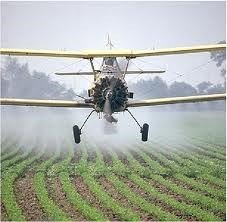 The Crop Duster