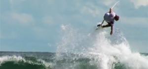 Landscape Altered - Amazing Surf Video Mini-Series