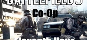 Beat the Eleventh Hour mission in Battlefield 3 co-op