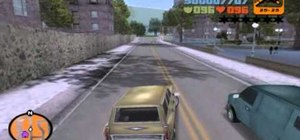 Find all the hidden weapons in Portland in Grand Theft Auto