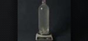 Determine the density of salt water