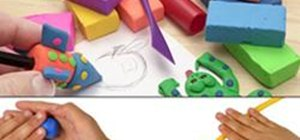 Work with Polymer Clay for Beginners