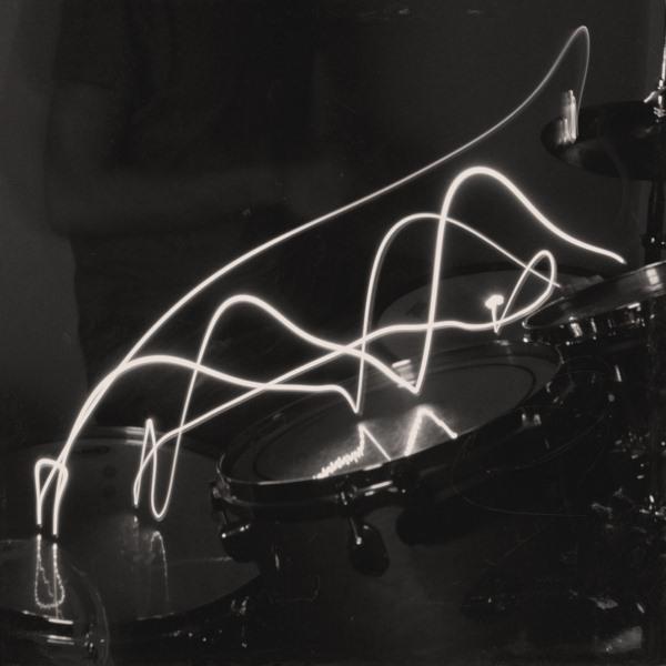 Beat Maps: Drummers Lightpainting