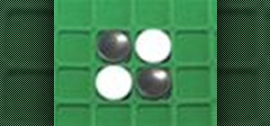 Play Othello or Reversi