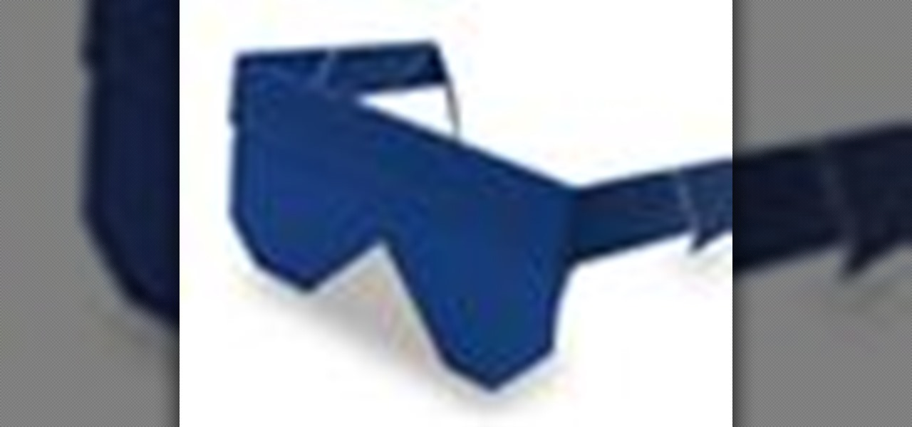 how to origami sunglasses japanese style 171 origami