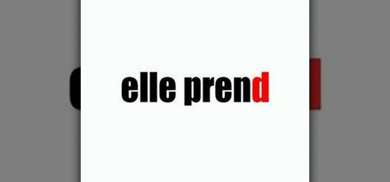 How to conjugate prendre in french in the present tense for Porte french conjugation