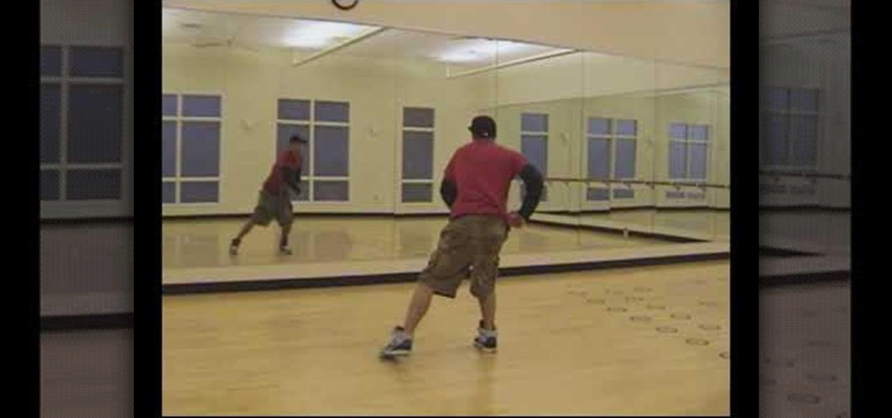 musik hip hop dance