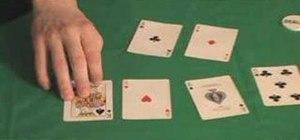 Understand Texas Hold'em