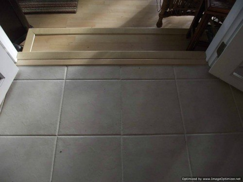 How To Lay Ceramic Tile Over Linoleum Flooring Ehow Apps Directories