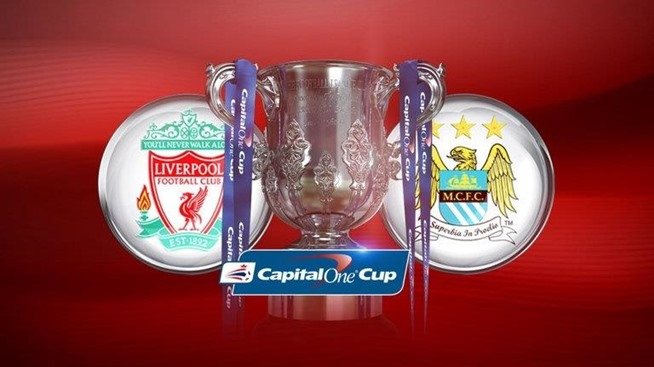 capital one cup watch