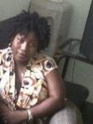 Comfort Odey Okolie