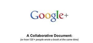 Google+ Collaborative Manual