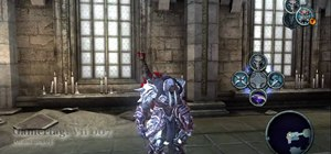 Find all the pieces to Abyssal Armor in Darksiders