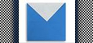 """Origami the letter """"M"""" Japanese style easily"""