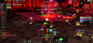Defeat the Chimaeron boss in Blackwing Descent on World of Warcraft