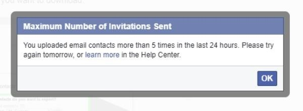 How to Find Anyone's Private Phone Number Using Facebook