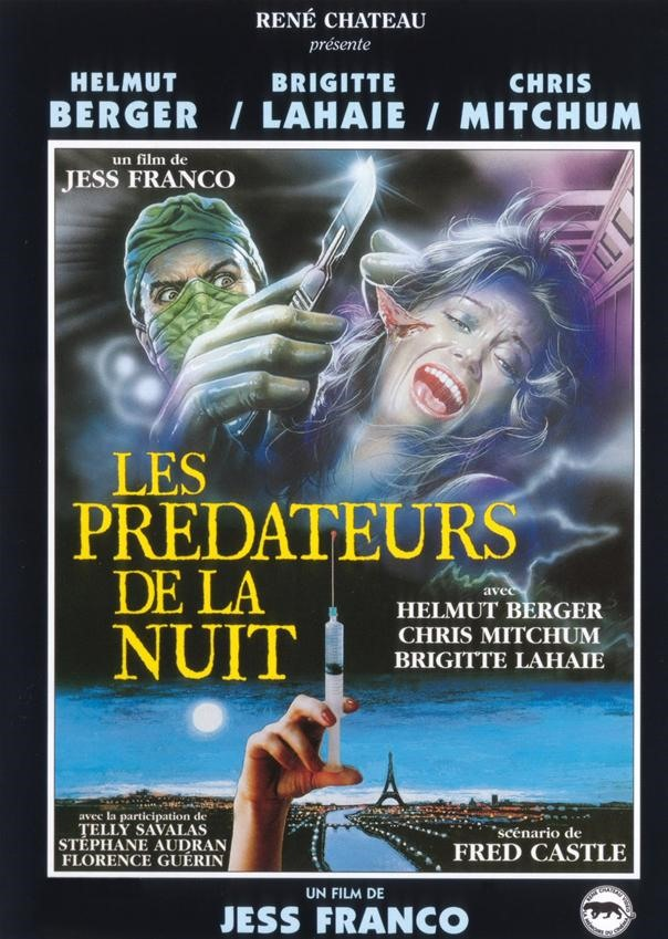 Les Predateurs de la Nuit
