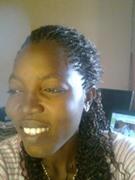 Augustina Chinwe