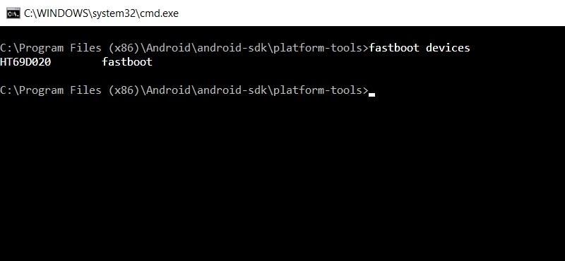 The Complete Guide to Flashing Factory Images Using Fastboot