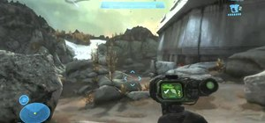 "Earn the ""Two Corpses in One Grave"" achievement in Halo Reach for the Xbox 360"