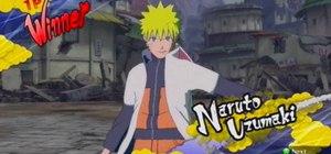 Unlock Hokage Naruto in Naruto Shippuden Ultimate Ninja Storm 2