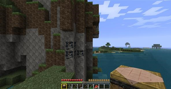 Minecraft World's Ultimate Survival Guide, Part 1