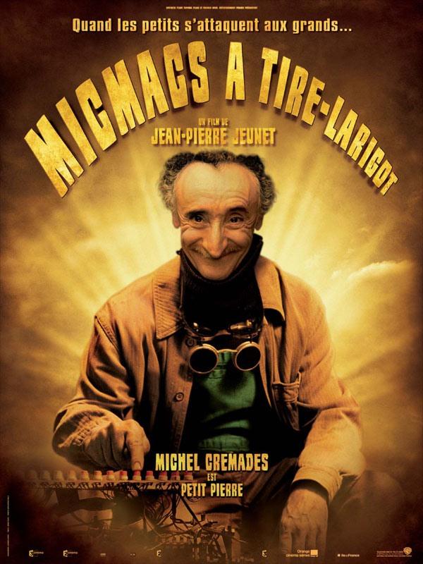 MicMacs A Tire-Larigot