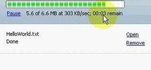 Install Nvu free HTML editor