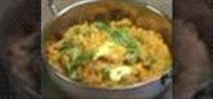 Make tarka dal