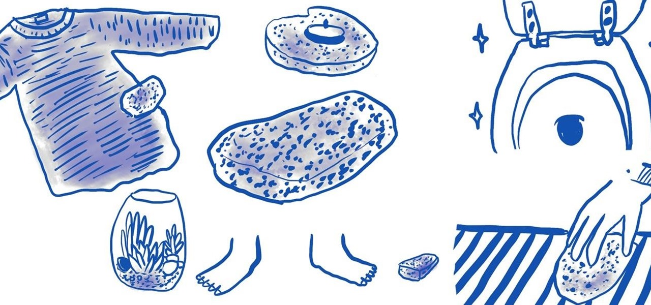 7 Things Pumice Stones Are Good For Besides Feet 171 The