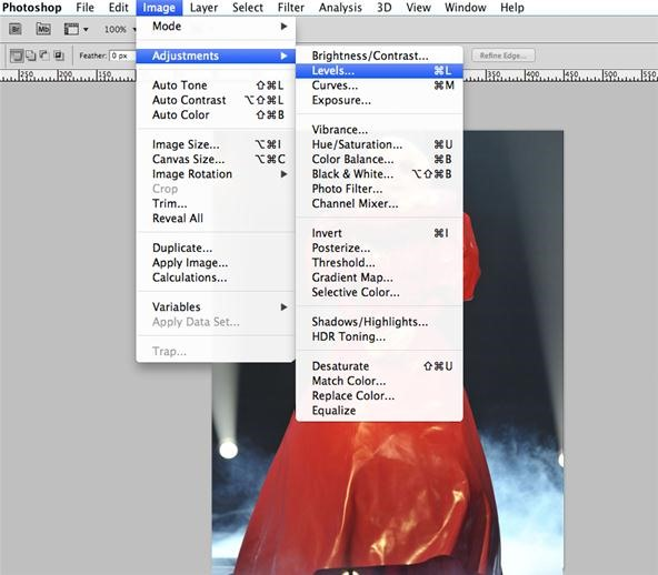 Digital Halftoning: How to Give Any Picture a Vintage Comic Book Feel in Photoshop