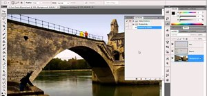 Automate tasks by creating your own actions in Adobe Photoshop CS5