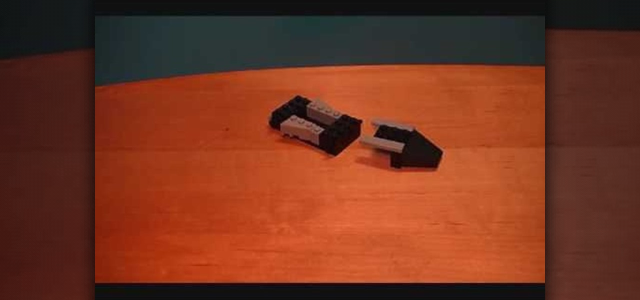 how to build rocket racer 39 s car out of legos. Black Bedroom Furniture Sets. Home Design Ideas