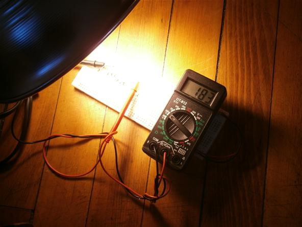 DIY Solar Power: Make Your Own Diode-Based Solar Panels and Capture the Sun's Energy!