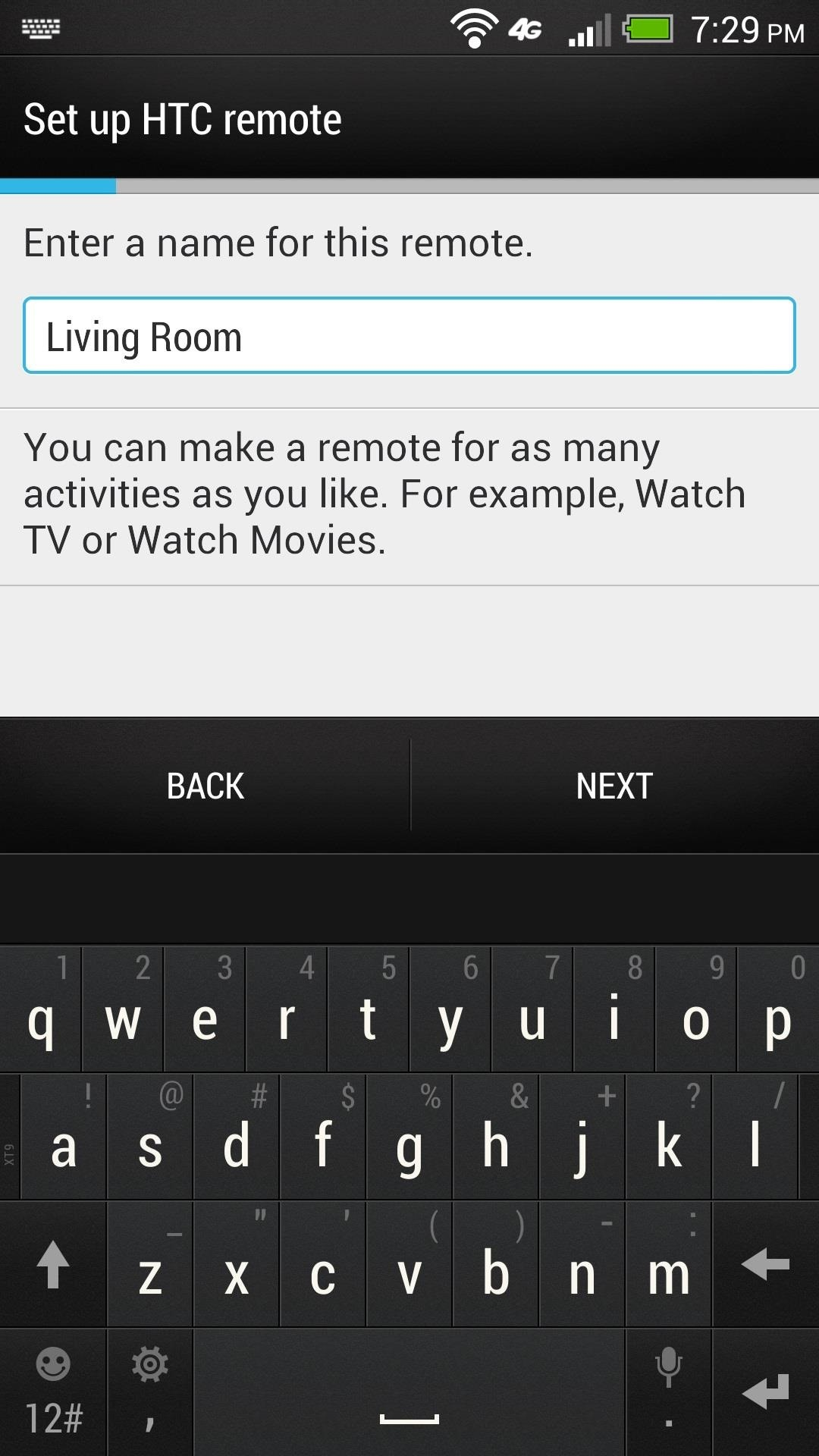 How to Turn Your HTC One into a Remote Control & TV Guide for Your Home Theater System
