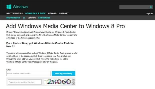 add features to windows 8.1 pro product key