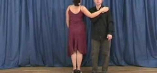 Dance Hatchback Beginners Modern Jive Move X on Jitterbug Steps Beginners