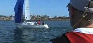 Use sailboat basics