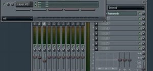 Make a Dr. Dre style beat recipe in FL Studio