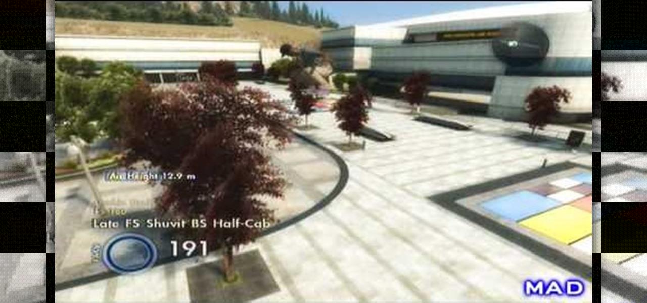 skate 3 full game  xbox 360