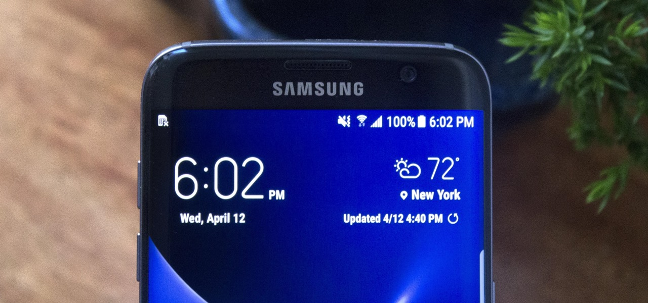 Get the Galaxy S8's New Weather Widget on Older Galaxy Phones - How to