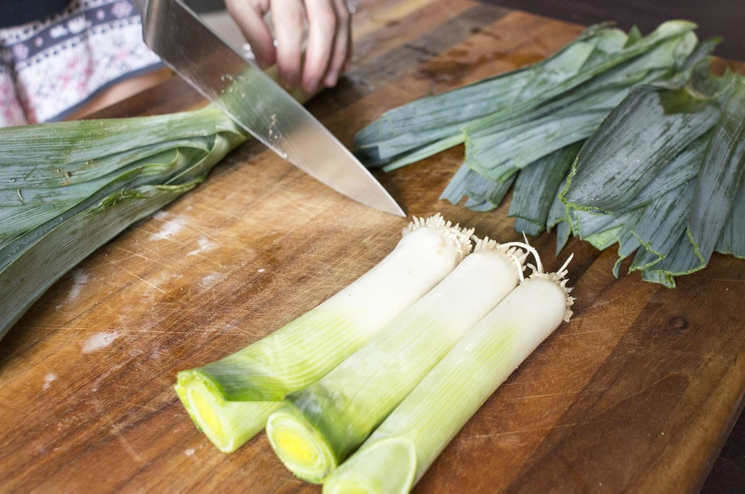 Save Time Prepping Veggies with These Insider Tricks