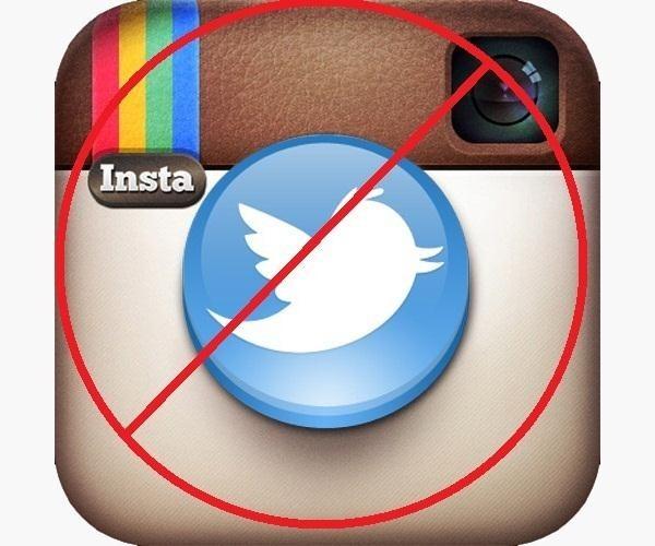 How to Get Around Instagram's Twitter Ban Using an IFTTT Recipe